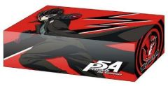 "Storage Box Collection ""PERSONA 5 the Animation (JOKER)"" Vol.280 by Bushiroad"