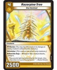 3RIS-21/165 (R) Razorpine Tree