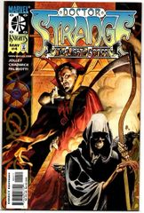 Doctor Strange #4 (1999) by Marvel Knights