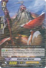 BT02/028EN (R) Great Sage, Barron