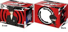 """Deck Holder Collection V2 """"PERSONA 5 the Animation (Amamiya Ren)"""" Vol.493 by Bushiroad"""