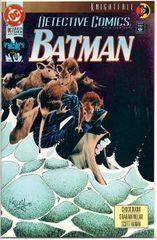 Detective Comics: Batman #663 (1993) by DC Comics