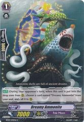 BT07/071EN (C) Dreamy Ammonite