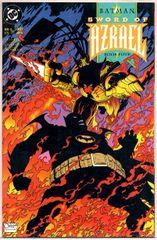 Batman: Sword of Azrael #4 (1993) by DC Comics