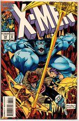 X-Men #34 (1994) by Marvel Comics