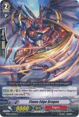 BT03/076EN (C) Flame Edge Dragon