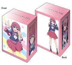 "Deck Holder Collection V2 ""Gi(a)rlish Number (Karasuma Chitose)"" Vol.120 by Bushiroad"