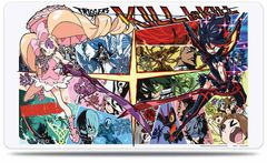 "Play Mat ""Kill La Kill (Ryuko vs. Nui)"" by Ultra PRO"