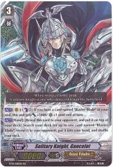 BT01/010EN (RR) Solitary Knight, Gancelot