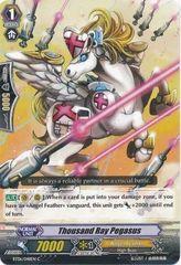 BT06/048EN (C) Thousand Ray Pegasus