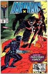 Darkhawk #16 (1992) by Marvel Comics