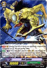 BT01/039EN (R) Hell Spider