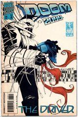 Doom 2099 #38 (1996) by Marvel Comics
