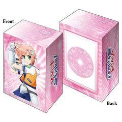 "Deck Holder Collection V2 ""Vivid Strike! (Miura Rinaldi)"" Vol.113 by Bushiroad"