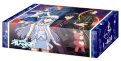 "Storage Box Collection ""Movie: Arpeggio of Blue Steel: Ars Nova DC"" Vol.143 by Bushiroad"