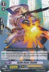 BT03/074EN (C) Battle Sister, Vanilla