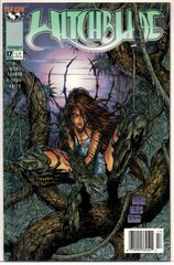 Witchblade #17 (1997) by Image Comics