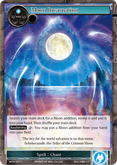 MOA-027 C - Moon Incarnation