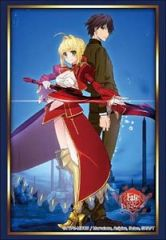 """Sleeve Collection HG """"Fate/EXTRA Last Encore (Saber & Hakuno)"""" Vol.1759 by Bushiroad"""