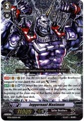 BT01/020EN (RR) Juggernaut Maximum