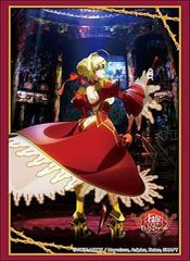 """Sleeve Collection HG """"Fate/EXTRA Last Encore (Saber) Part.2"""" Vol.1783 by Bushiroad"""