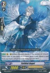BT03/072EN (C) Faithful Angel