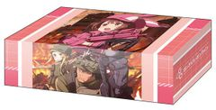 "Storage Box Collection ""Sword Art Online Alternative Gun Gale Online"" Vol.257 by Bushiroad"