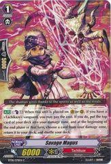 BT08/078EN (C) Savage Magus