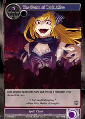 TTW-089 C - The Scorn of Dark Alice