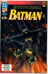 Detective Comics: Batman #662 (1993) by DC Comics
