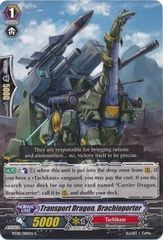 BT08/080EN (C) Transport Dragon, Brachioporter