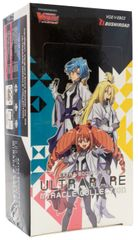 "Cardfight!! Vanguard Extra Booster Vol.03 ""Ultrarare Miracle Collection"" VGE-V-EB03 by Bushiroad"