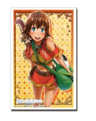 "Sleeve Collection HG ""Gargantia on the Verdurous Planet: Suisei no Gargantia (Amy)"" Vol.575 by Bushiroad"