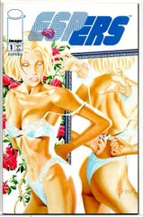 Espers #1 (1997) by Image Comics
