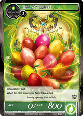 TTW-059 C - Fruit of Yggdrasil