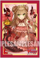 "Sleeve Collection Mini ""Cardfight!! Vanguard (Sweet Love, Liselotte)"" Vol.379 by Bushiroad"