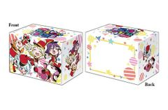 """Deck Holder Collection V2 """"BanG Dream! Girls Band Party! PICO (Hello, Happy World!)"""" Vol.481 by Bushiroad"""