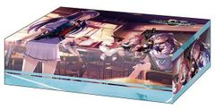 "Storage Box Collection ""Grisaia: Phantom Trigger"" Vol.266 by Bushiroad"