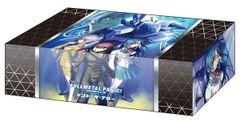 """Storage Box Collection """"Full Metal Panic! (Into the Blue)"""" Vol.240 by Bushiroad"""