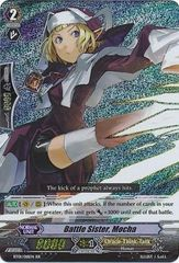 BT01/018EN (RR) Battle Sister, Mocha