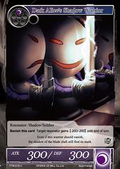 TTW-078 C - Dark Alice's Shadow Warrior