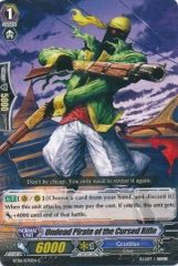 BT06/070EN (C) Undead Pirate of the Cursed Rifle