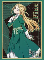 """Sleeve Collection HG """"Izetta: The Last Witch (Fine)"""" Vol.1190 by Bushiroad"""