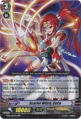 BT02/007EN (RRR) Scarlet Witch, CoCo