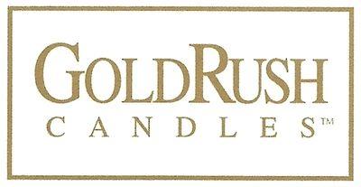 GoldRush Candles
