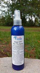 Bugz OFF 8 ounce mini spray