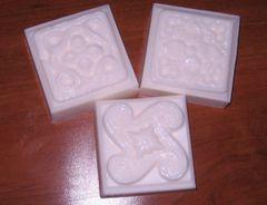 Soap - Goat's Milk - 4 Pack
