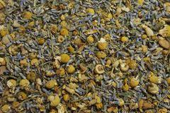 Lavender Chamomile Tea