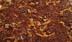 Caramel Nut Tea