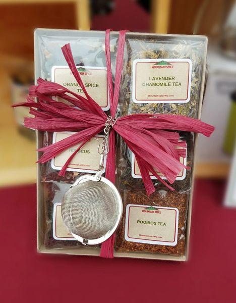 Tea Gift Package